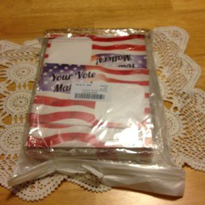 Patriotic Postcards - Election Campaign Supplies